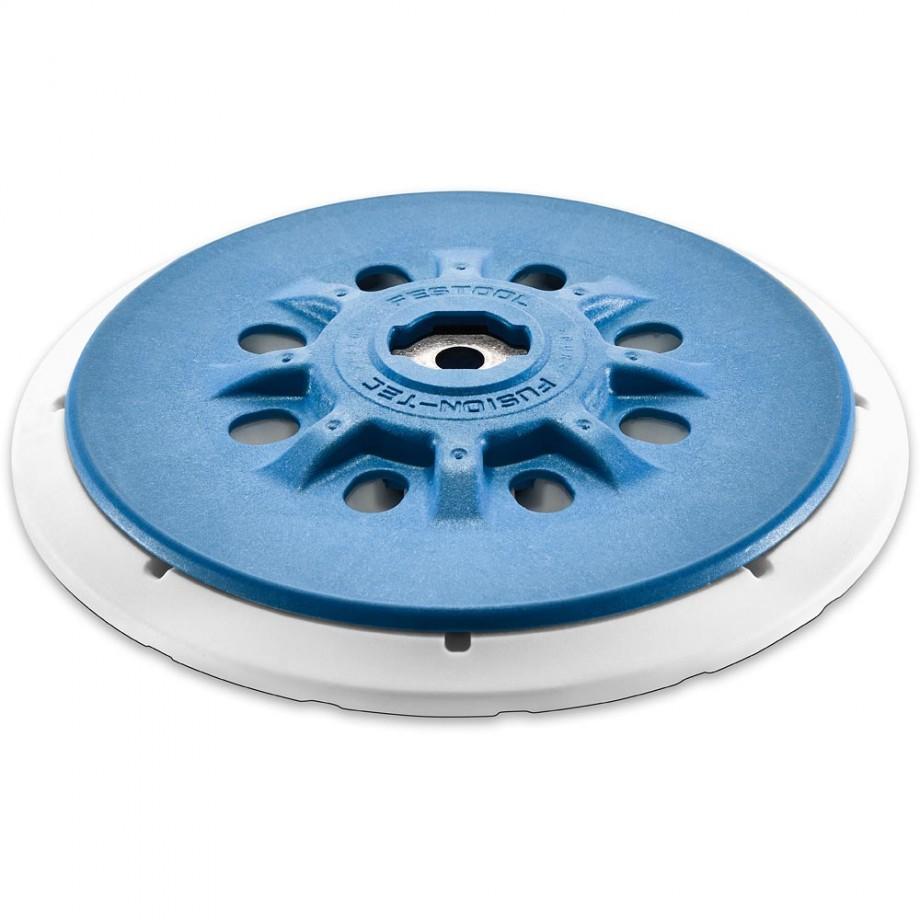 Festool 150mm Hard Pad Jetstream2 For ETS150 Sander   Axminster ...