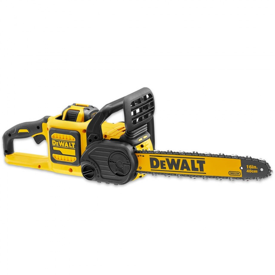 DeWALT DCM575X1 FLEXVOLT Chainsaw 54V (9.0Ah)