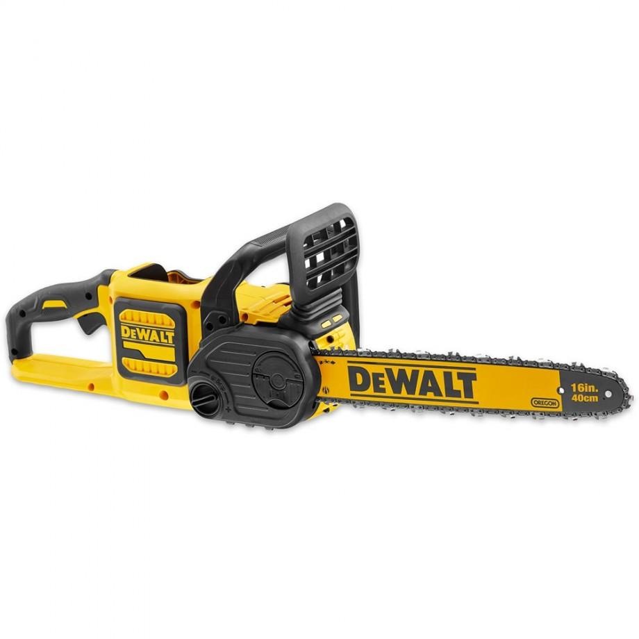DeWALT DCM575N FLEXVOLT Chainsaw 54V (Body Only)