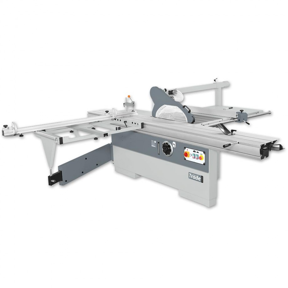 Axminster Trade AT355PS32 OHCG Panel Saw