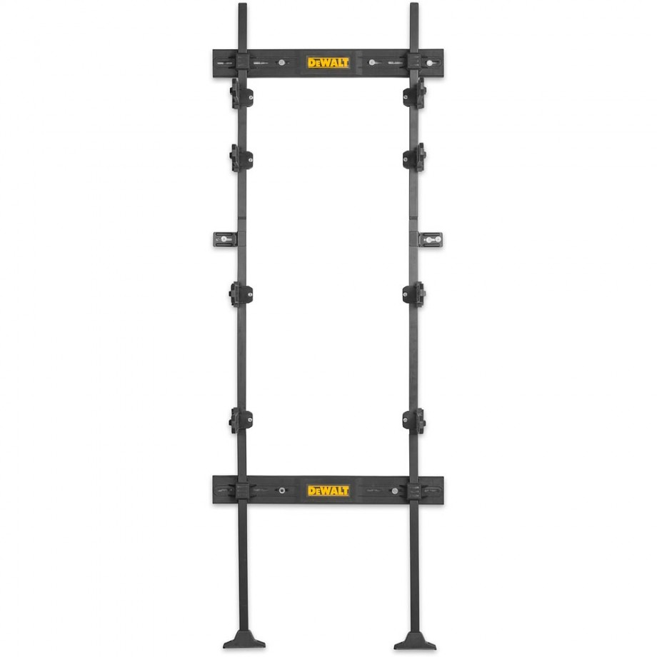 DeWALT DWST1-75694 ToughSystem Workshop Racking