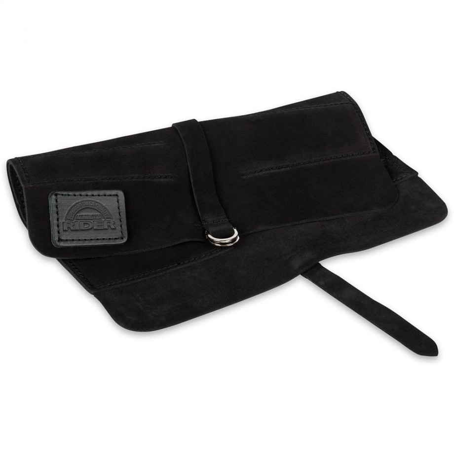 Axminster Rider 6-Pocket Chisel Roll