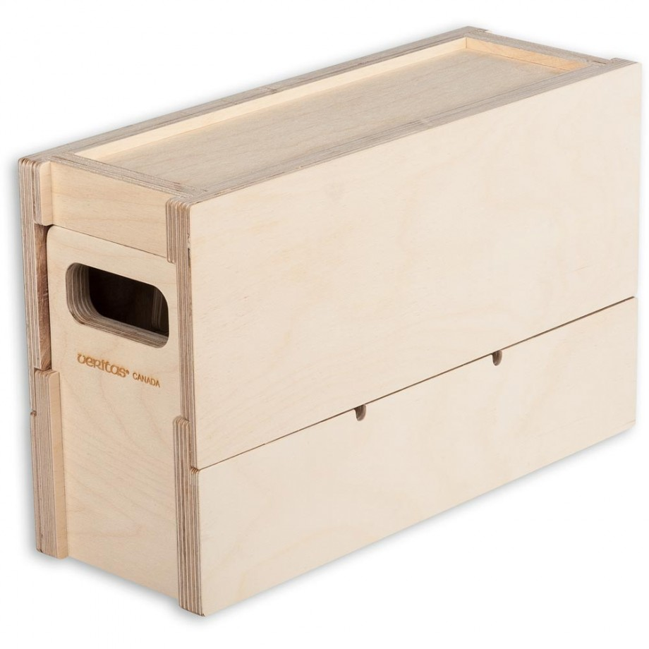 Veritas Combination Plane Storage Box