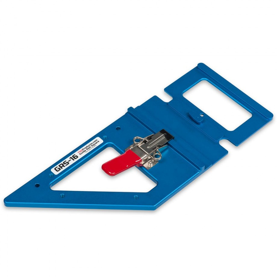 TSO Products GRS-16 Guide Rail Square