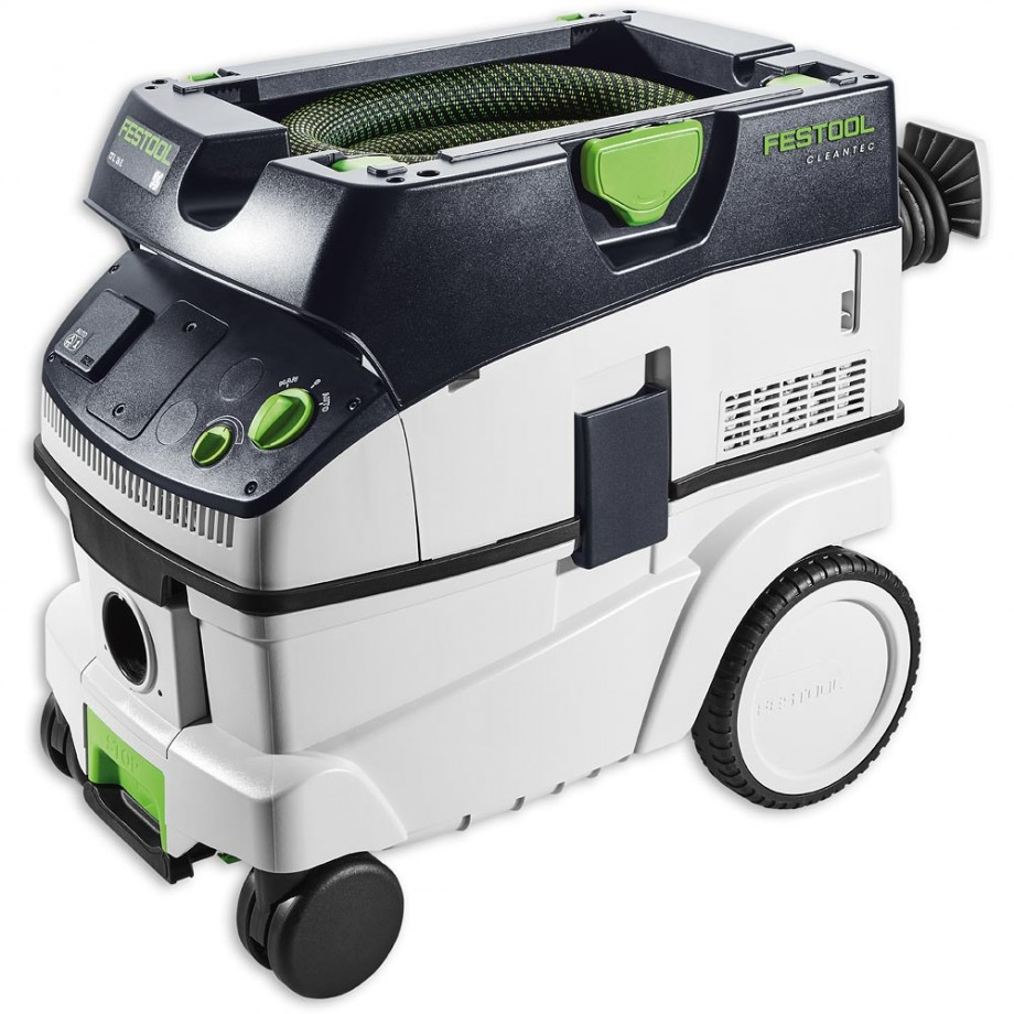 Festool CTL 26 E CLEANTEC Dust Extractor 230V