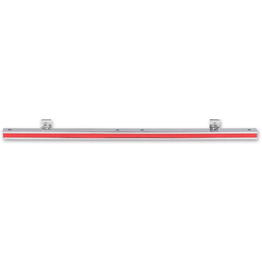 Axminster Magnetic Tool Rail - 600mm