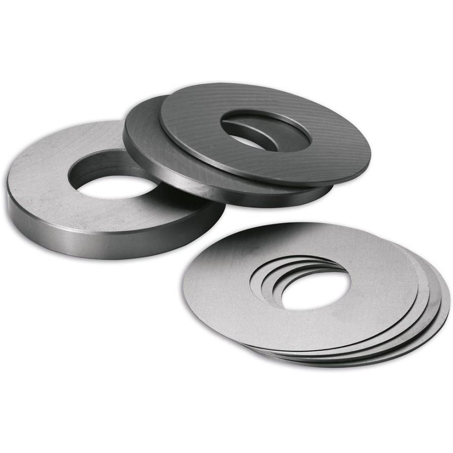 Logosol Spacers for Planer/Moulders