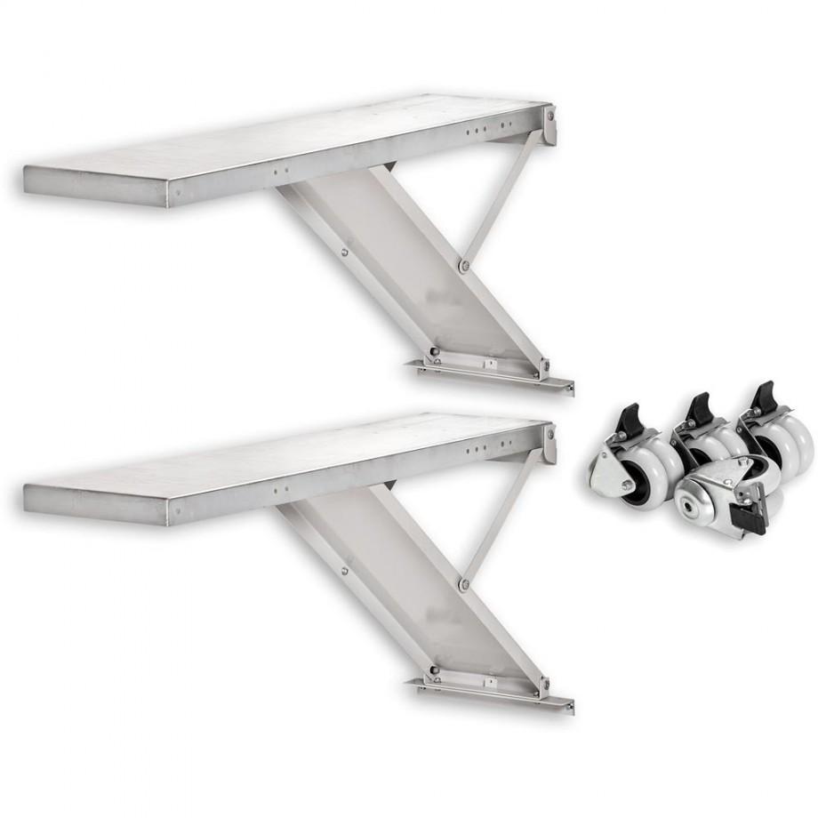 Logosol PH260 Table Accessory Pack