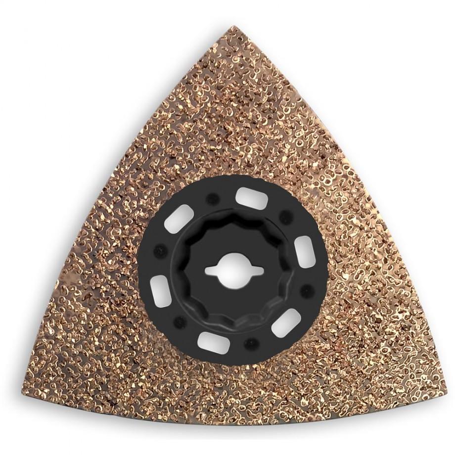 Bosch Carbide-RIFF Sanding Plate MAVZ 116 RT2 (Starlock Max)