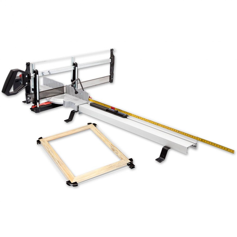 Nobex Promaster Picture Framing Kit - Mitre Saws - Picture Framing ...