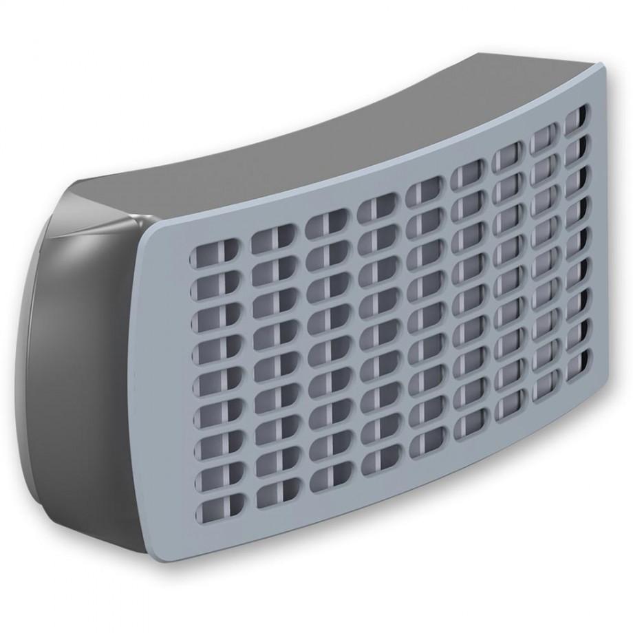 JSP PowerCap® Infinity® Replacement Filters (Pkt 2)