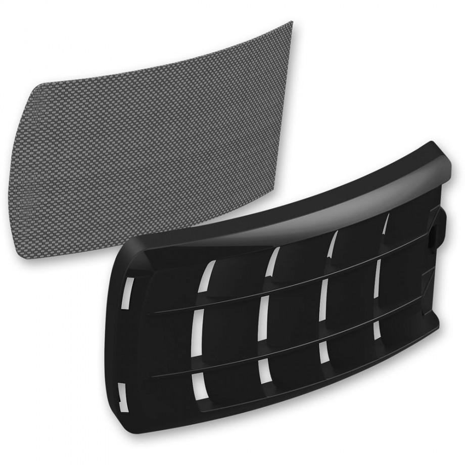 JSP PowerCap® Infinity® Pre-Filters (Pkt 10) & Covers (Pkt 2)