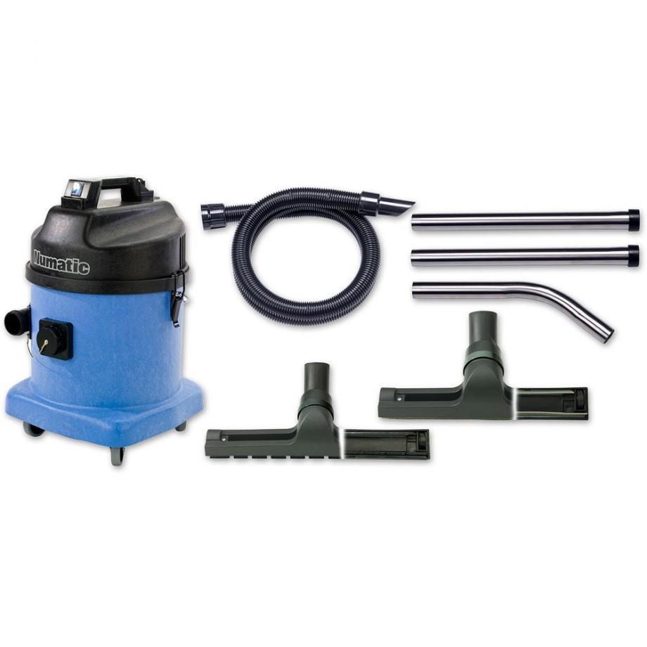 Numatic WVD 570C Wet Pick Up Utility Vacuum