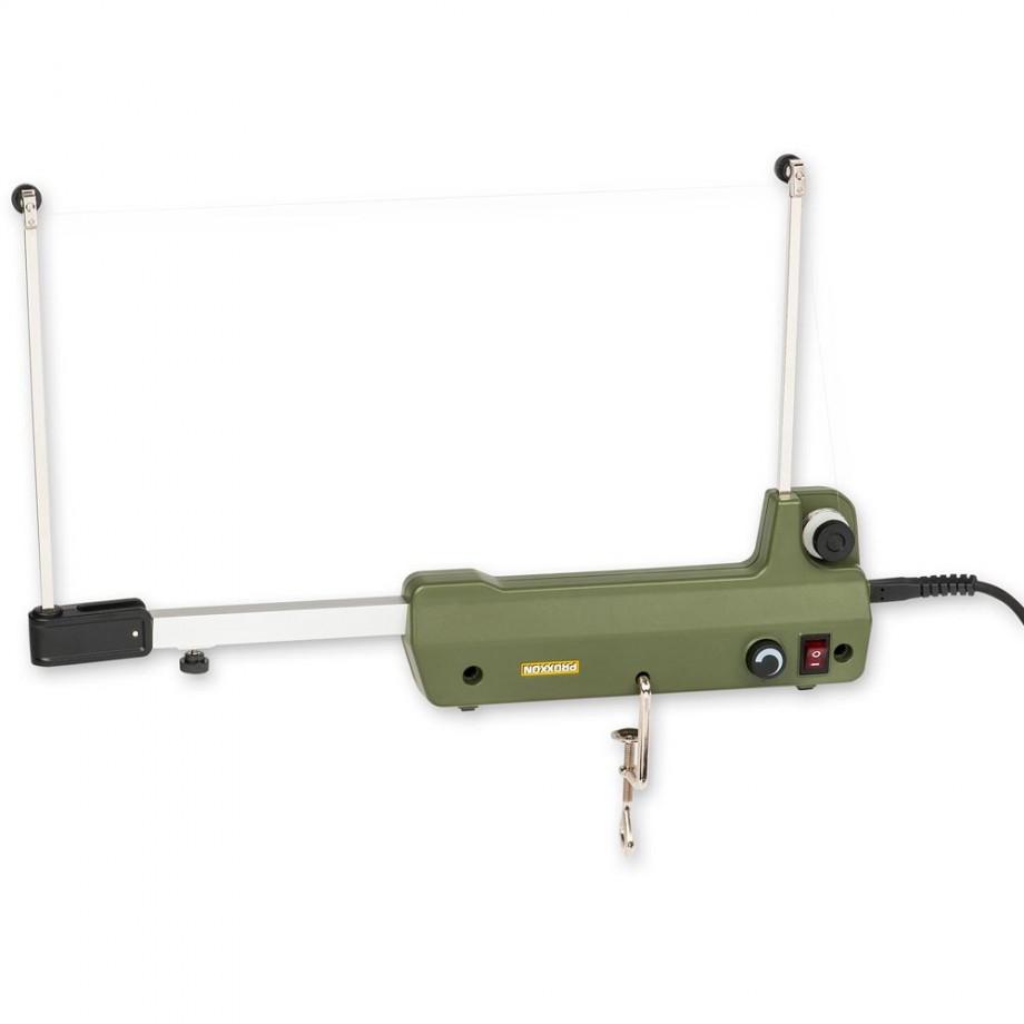 Proxxon THERMOCUT 650 Hot Wire Cutter