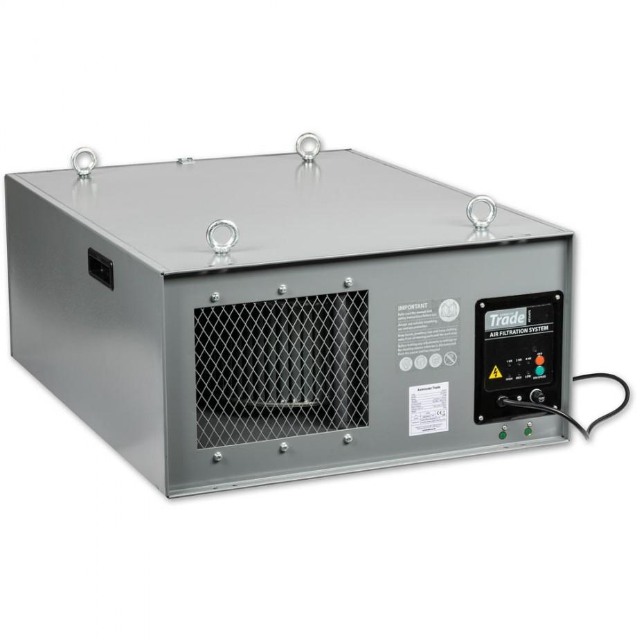 Axminster Trade AT25AFS Air Filter