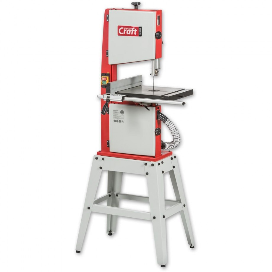 Axminster Craft AC1950B Bandsaw