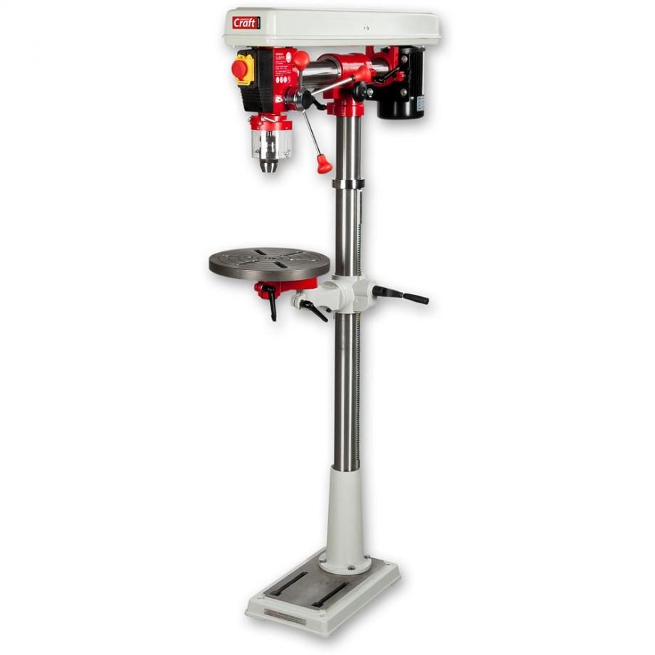Axminster Craft AC680RD Floor Radial Drill