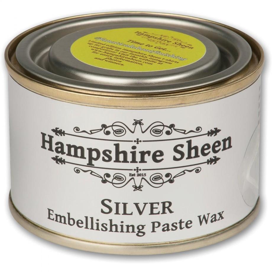 Hampshire Sheen Embellishing Paste Wax