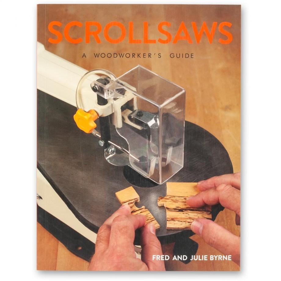 Scrollsaws  A Woodworker's Guide