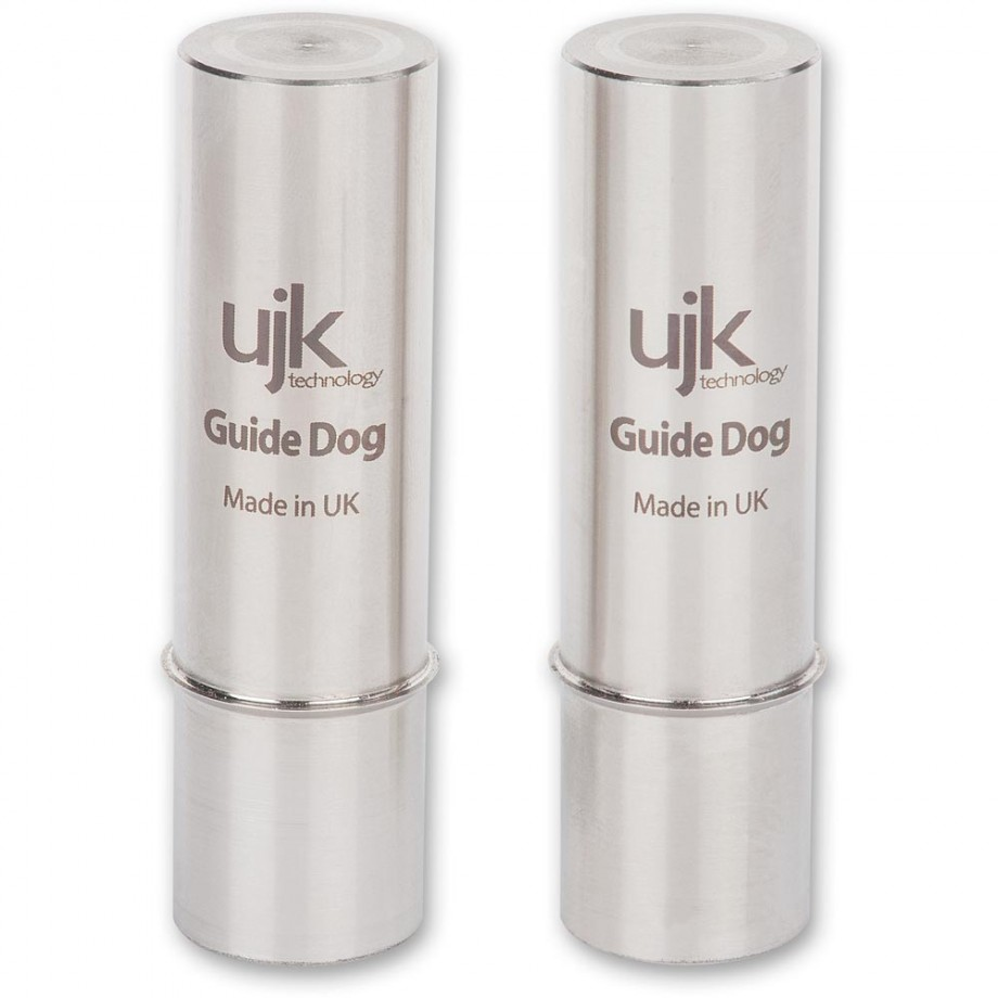 UJK Technology 50mm Guide Dog