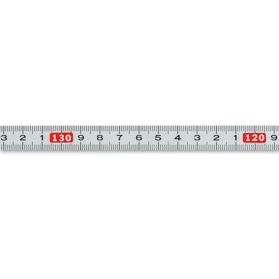 UJK Technology L/H Self Adhesive Steel Tape 3m Metric