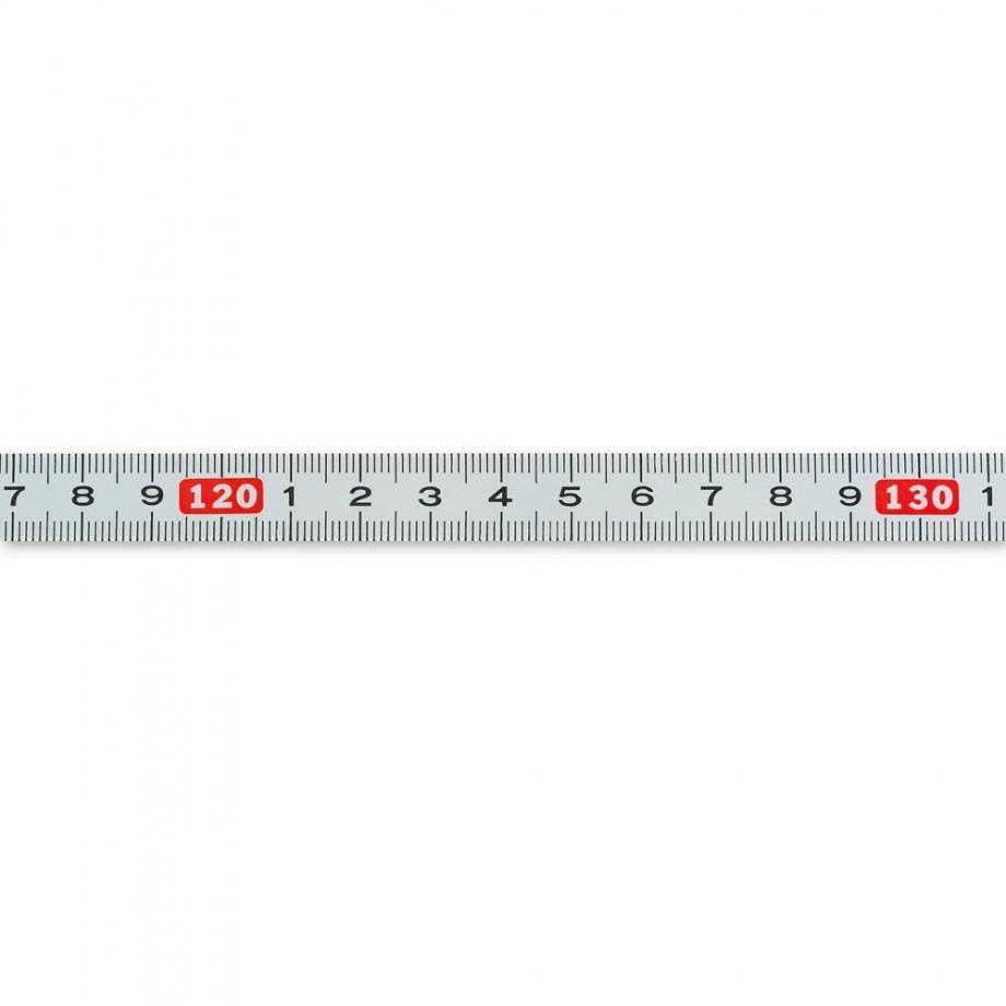 UJK Technology R/H Self Adhesive Steel Tape 3m Metric
