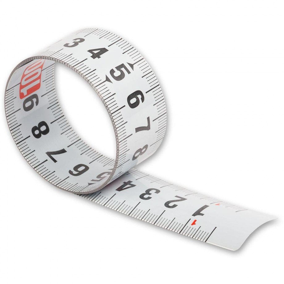 Axminster Roll-Up Rule - Metric 1m