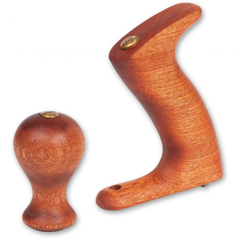Axminster Rider Handle Set