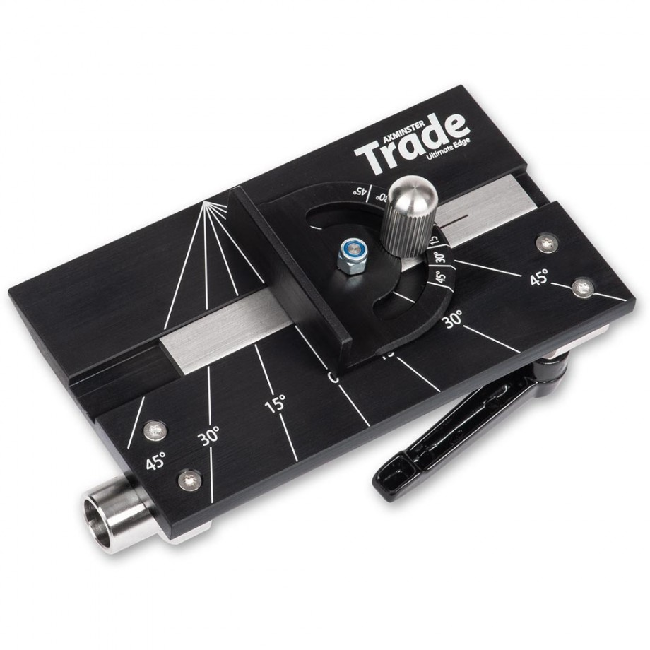 Axminster Trade Ultimate Edge Universal Sharpening Table