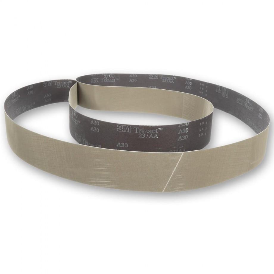 3M Trizact Abrasive Belts 50 x 785mm