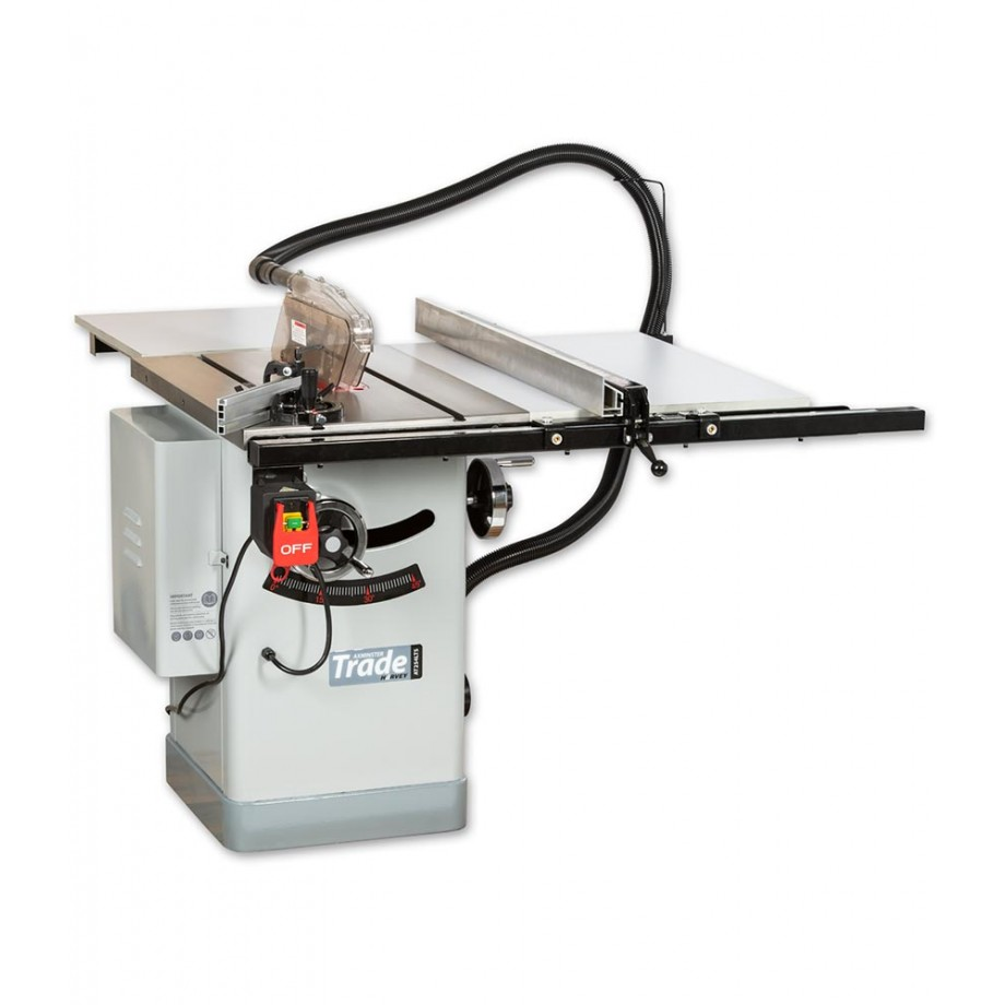 Axminster Trade AT254LTS Table Saw