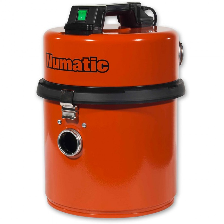 Numatic NQS 350 Extractor With Protectaglass Filter