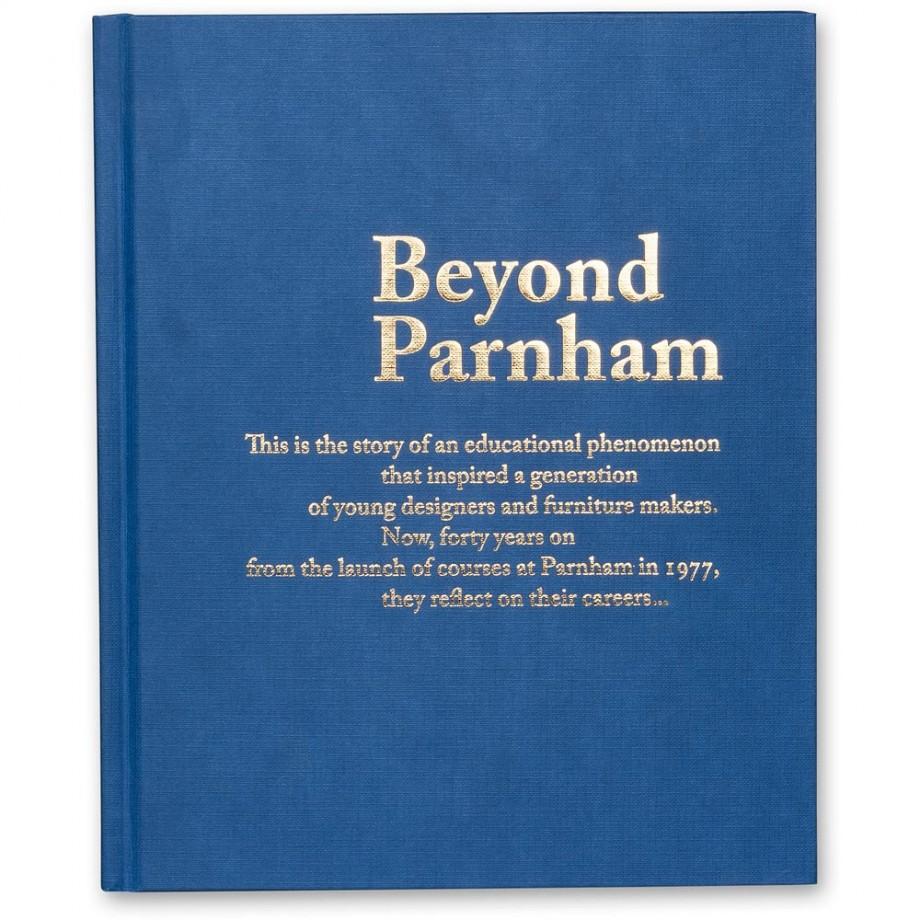 Beyond Parnham