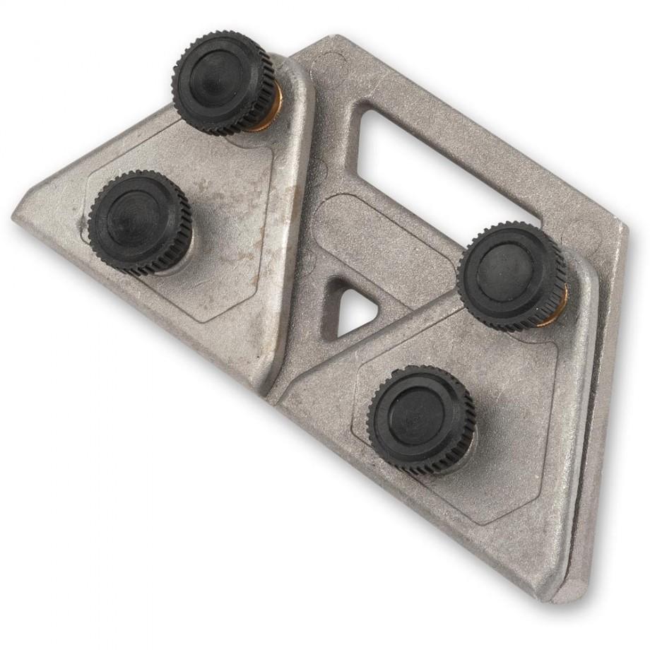 Axminster Craft Scissor Jig