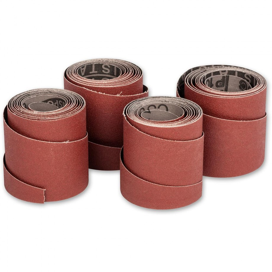 Jet Abrasive Loadings For JWDS16-32 In A Box
