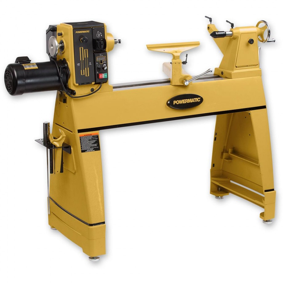 Powermatic 3520C Woodturning Lathe