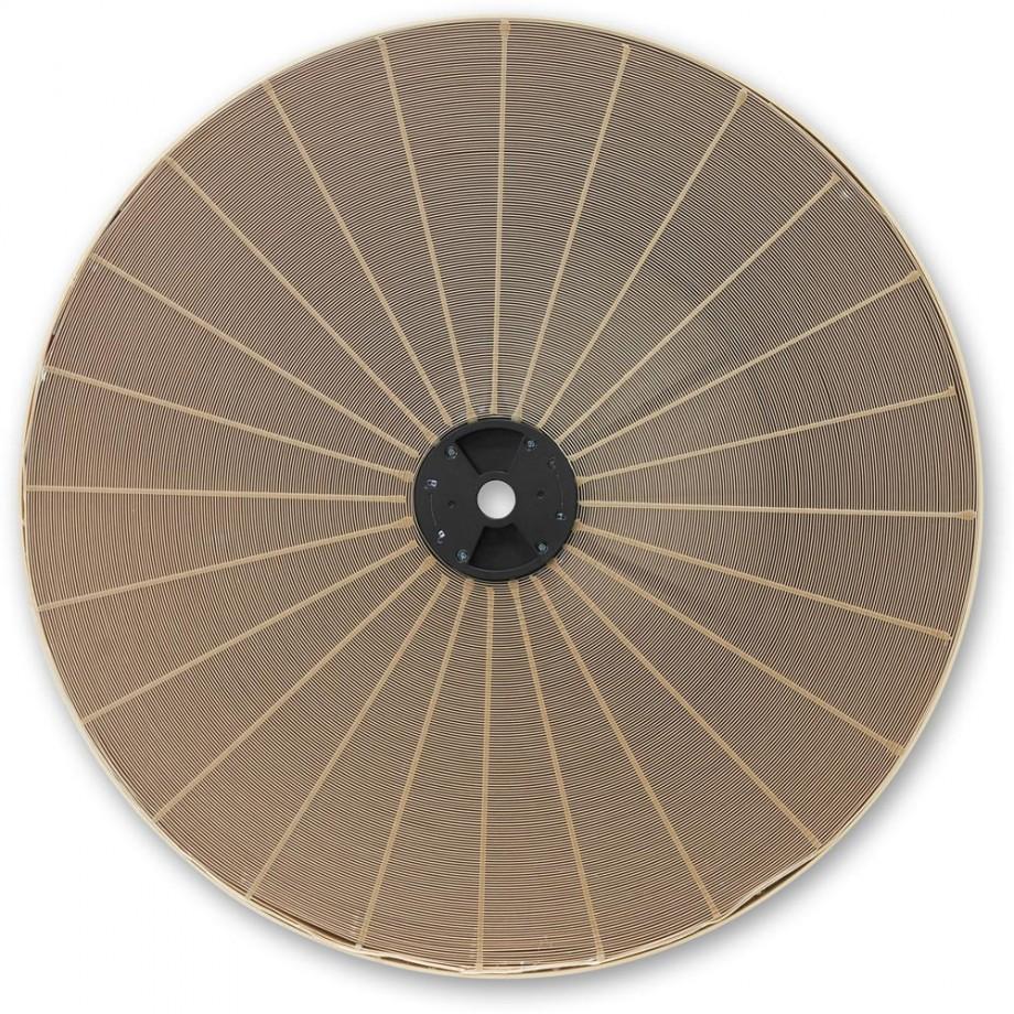 Powermatic PM1250 Replacement Filter