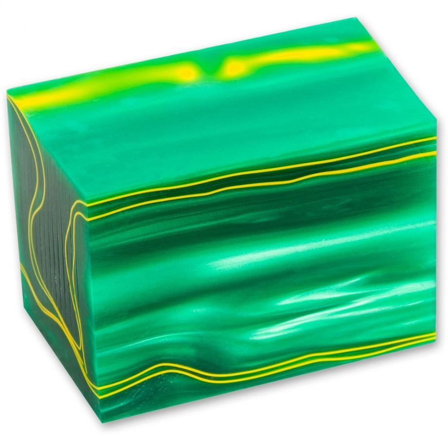 Craftprokits Green Bay Acrylic Kirinite Project Blank