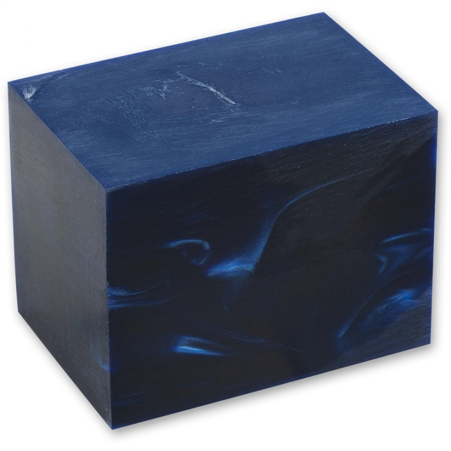 Craftprokits Midnight Blue Mop Acrylic Kirinite Project Blank