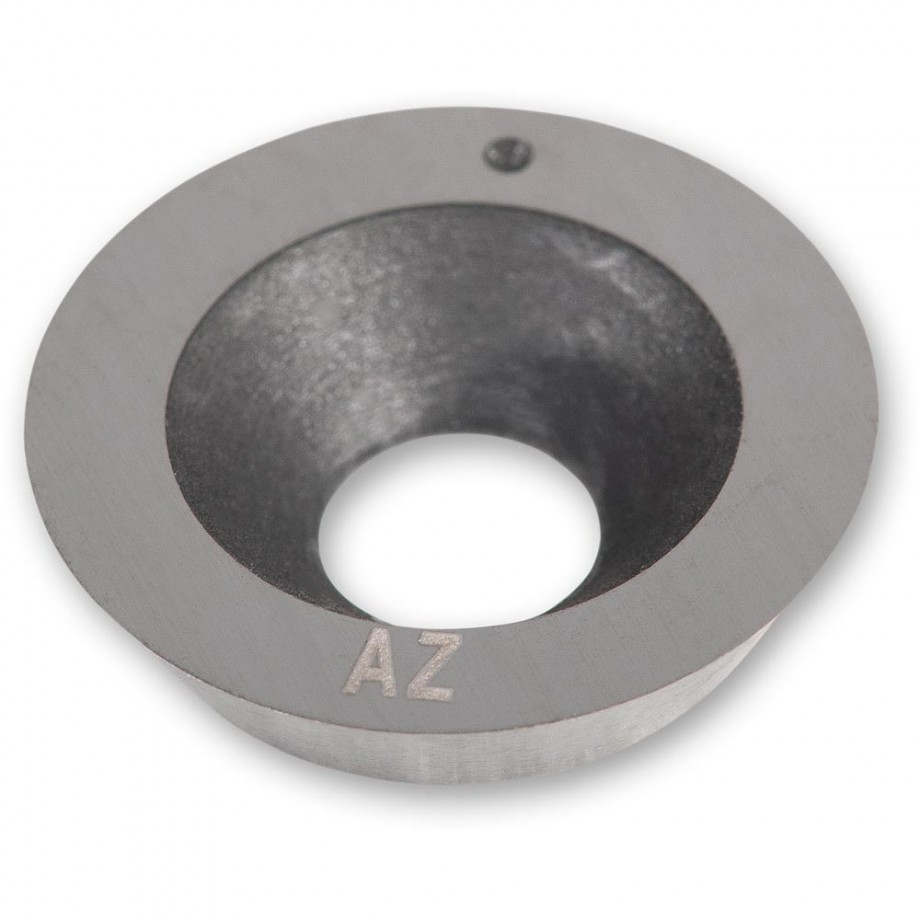 Crown Carbide Pro Replacement Round Cutter