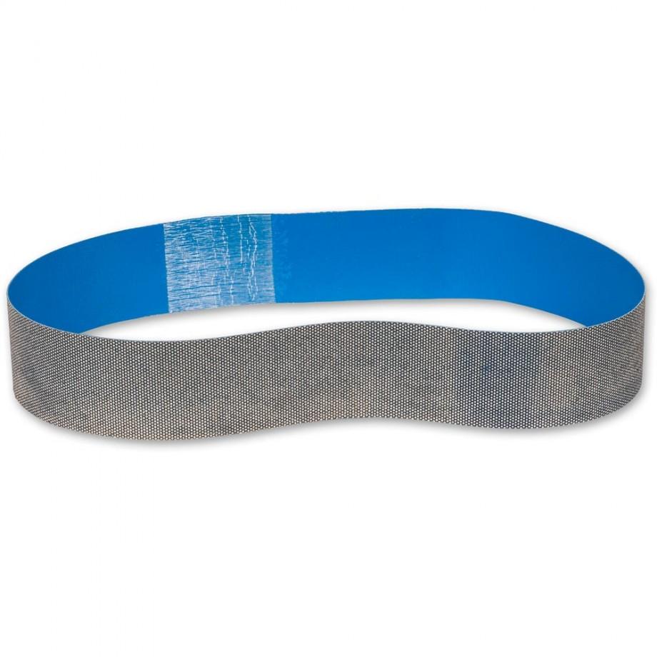 Axminster Trade CBN Abrasive Belt