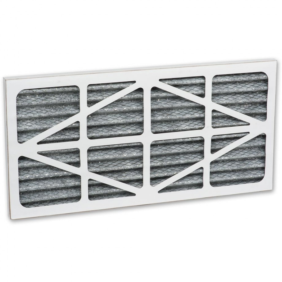 Axminster Craft AC15AFS Charcoal Outer Filter