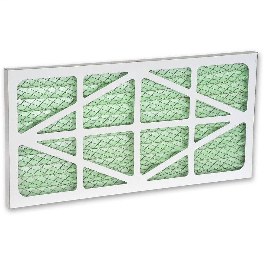 Axminster Craft AC15AFS Replacement Outer Filter