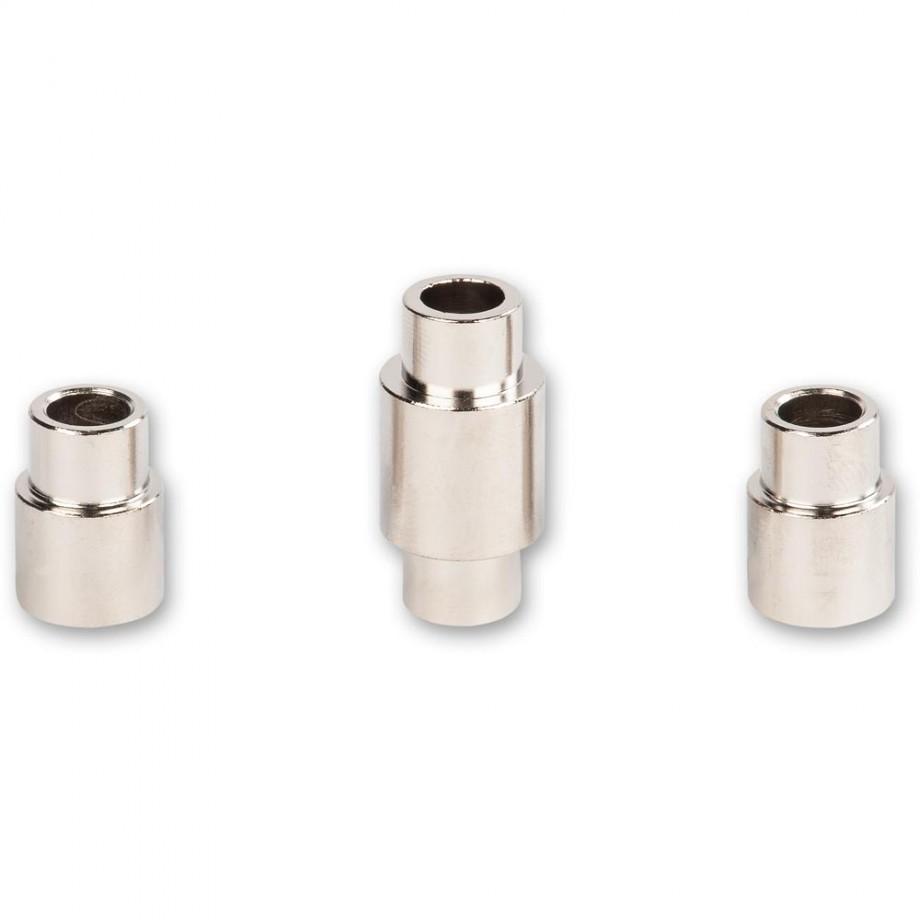 Craftprokits Bushing Set For Shake Pen Kit 3pc