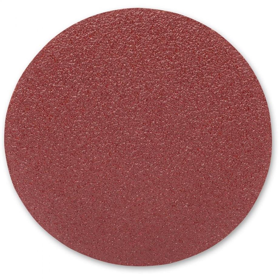 Arbortech Sanding Discs 100mm (Pkt 8)
