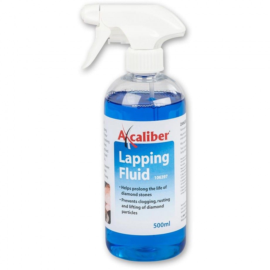 Axcaliber Lapping Fluid 500ml