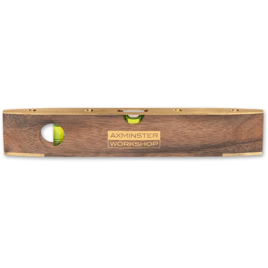 Axminster Workshop Spirit Level