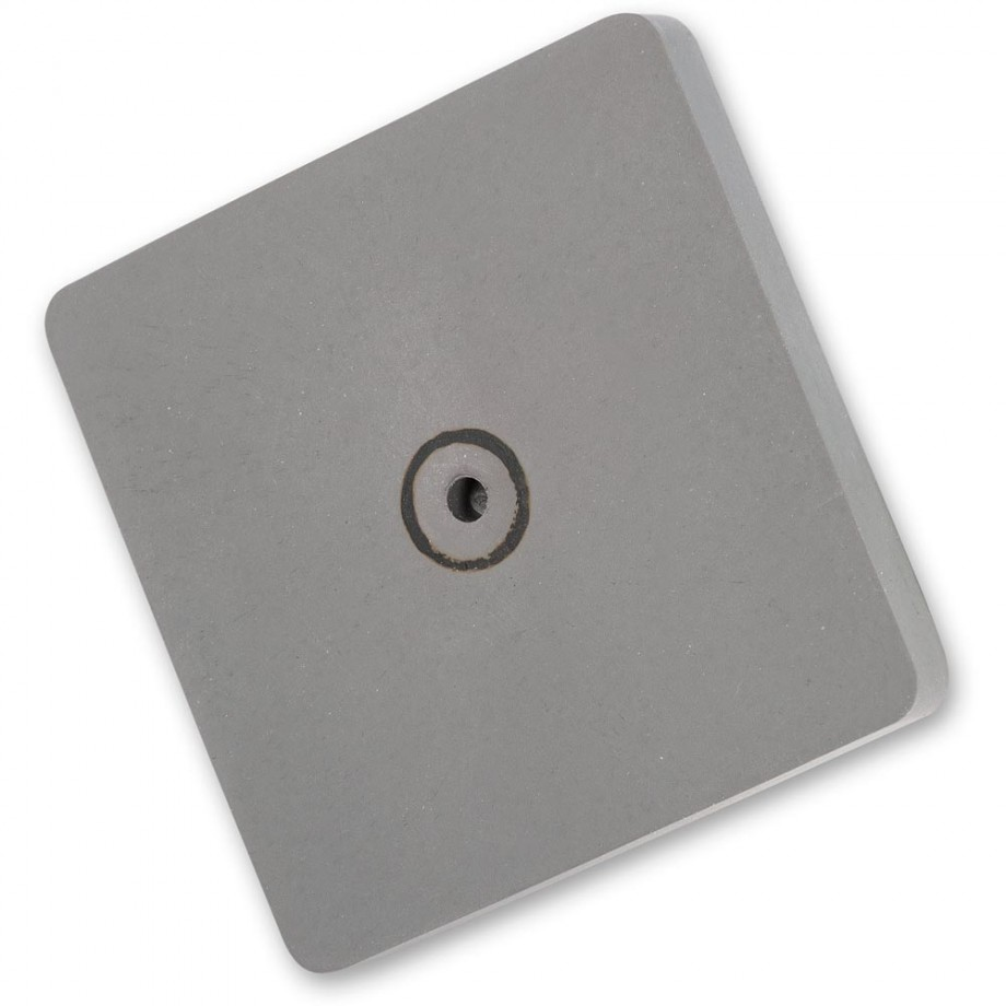 Axminster Trade Clamps Magnetic Sash Clamp Pad