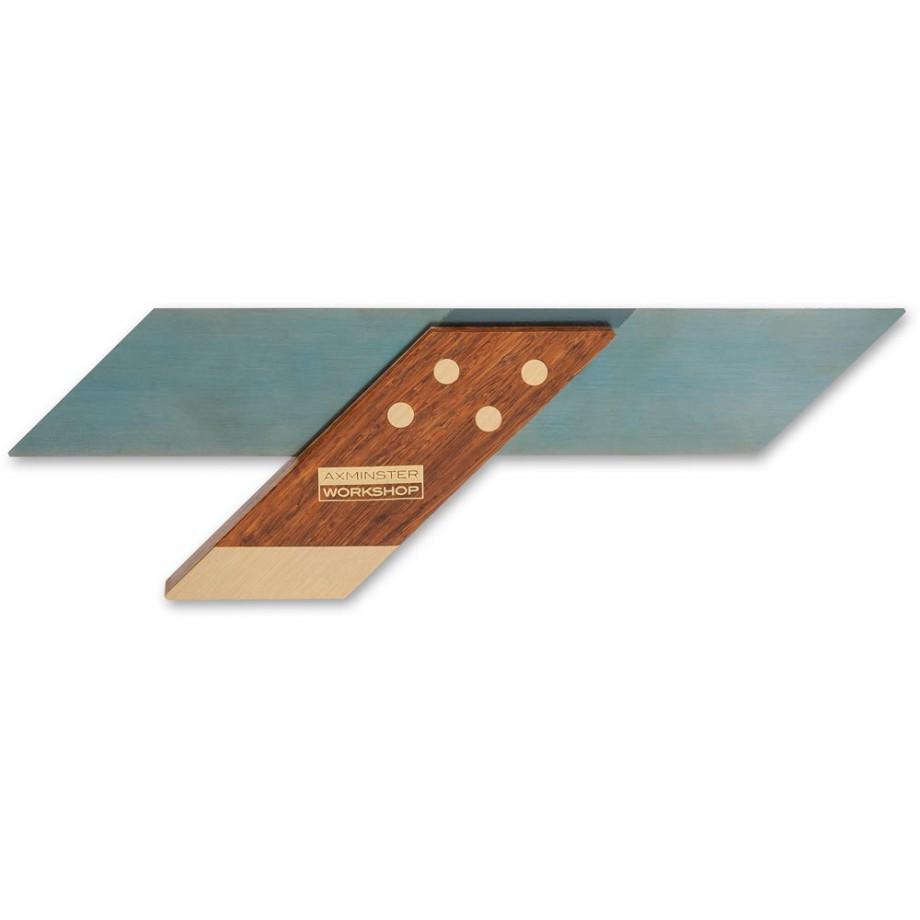 Axminster Workshop Mitre Square - 265mm