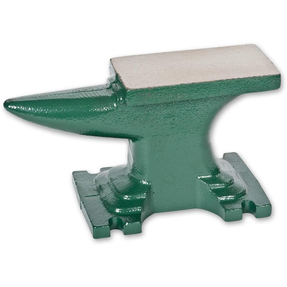 Axminster 5 Kilo Anvil